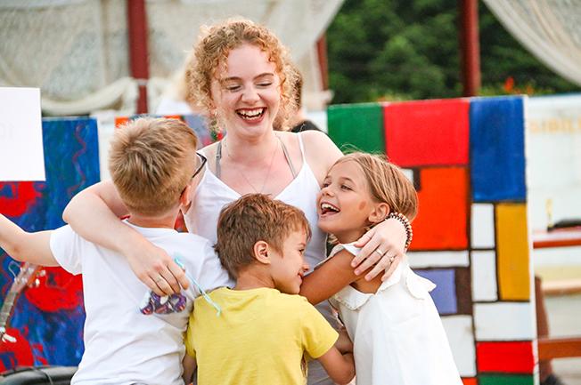 Летние каникулы с DEC camp: влюбляем детей в английский. Фото - 5