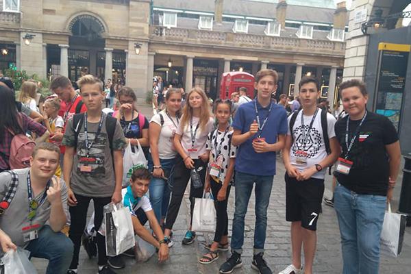 Дневники групповых летних поездок 2018 года. Фото - 9