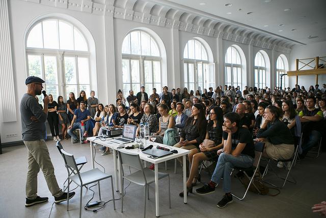Презентація від Харківської школи архітектури. Фото - 4