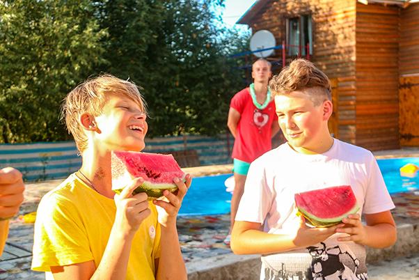 Летние каникулы с DEC camp: влюбляем детей в английский. Фото - 4