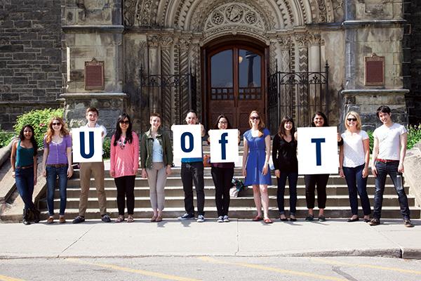 Обучение в групповой поездке в University of Toronto. Отзыв Веры Бондарь, мамы Вани. Фото - 7