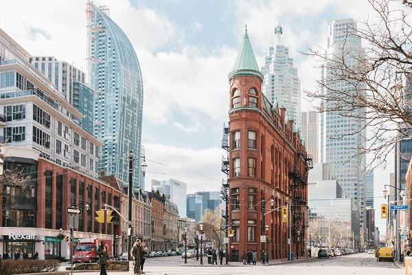 Обучение в групповой поездке в University of Toronto. Отзыв Веры Бондарь, мамы Вани. Фото - 4
