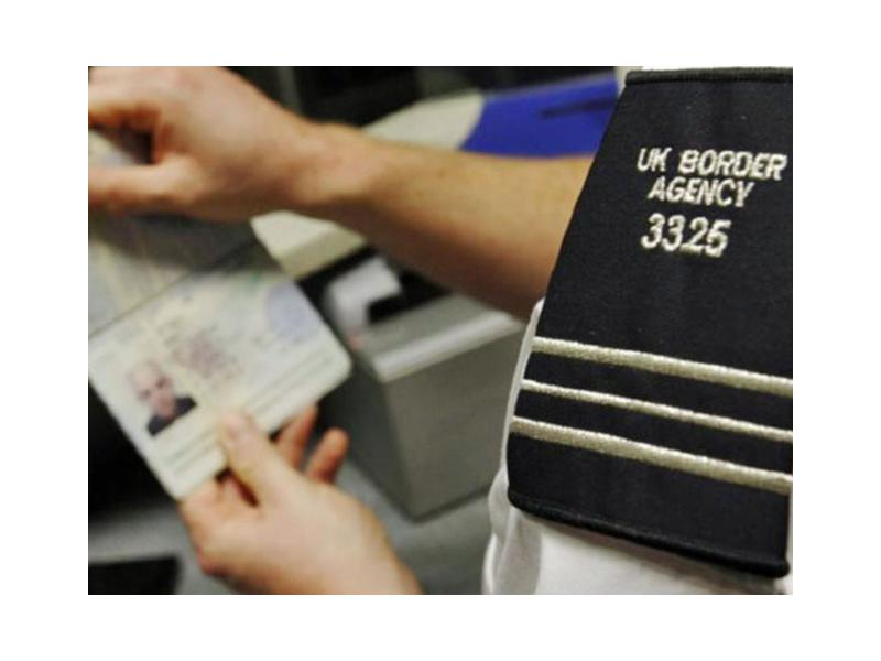 Граница на замке? Итоги первого полугодия новых правил въезда в Великобританию. Фото - 4
