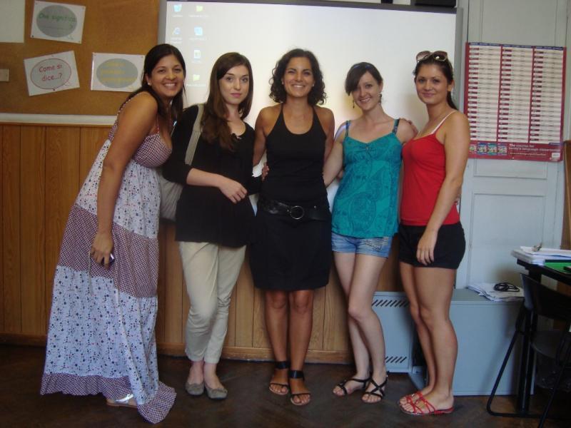 Italiano vero alla scuola Dilit IH!. Фото - 9