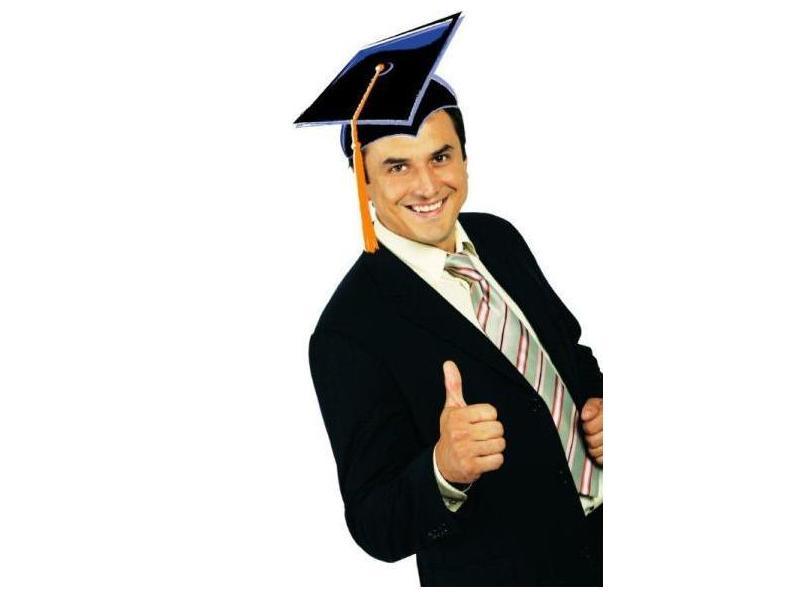 «Высшее образование за рубежом – 2011»: в этом году еще масштабнее!. Фото - 4