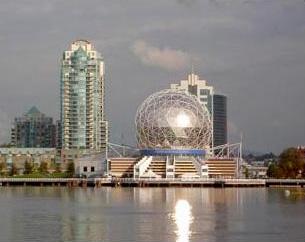 Выразительный Ванкувер. Фото - 3