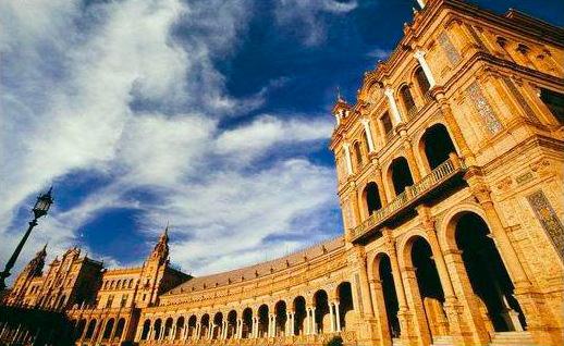 Дорога к высшему образованию в Испании. Фото - 9