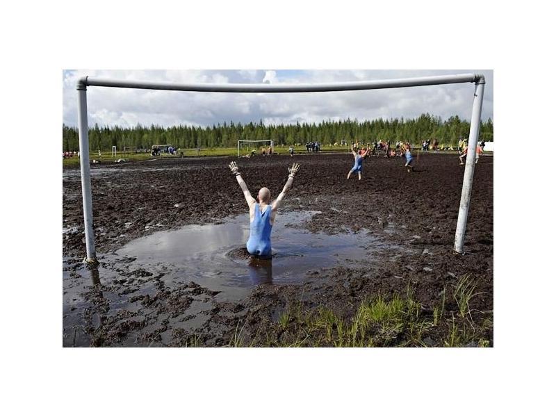 Football fluency, или как убить двух зайцев одним мячом. Фото - 7