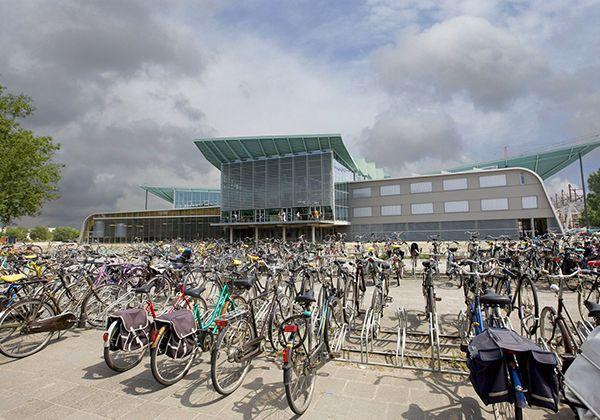 Приближая будущее с Hanze University Groningen. Фото - 6