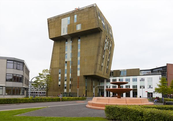 Приближая будущее с Hanze University Groningen. Фото - 4