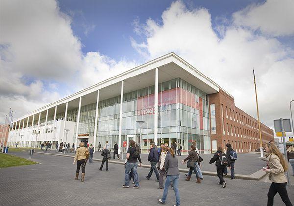 Приближая будущее с Hanze University Groningen. Фото - 7