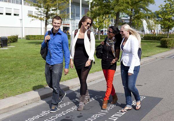 Приближая будущее с Hanze University Groningen. Фото - 8