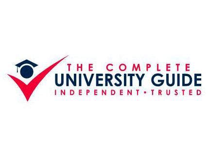 Рейтинг The Complete University Guide. Фото - 9