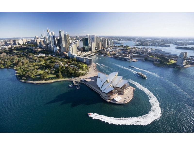 Лимитированные профессионалы учатся в Австралии. Фото - 9