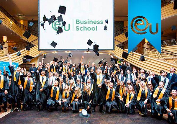 EU Business School: трамплін в реальний бізнес. Фото - 4