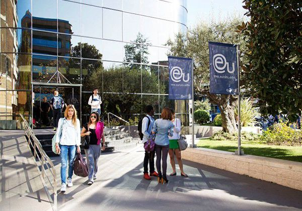 EU Business School: трамплін в реальний бізнес. Фото - 5