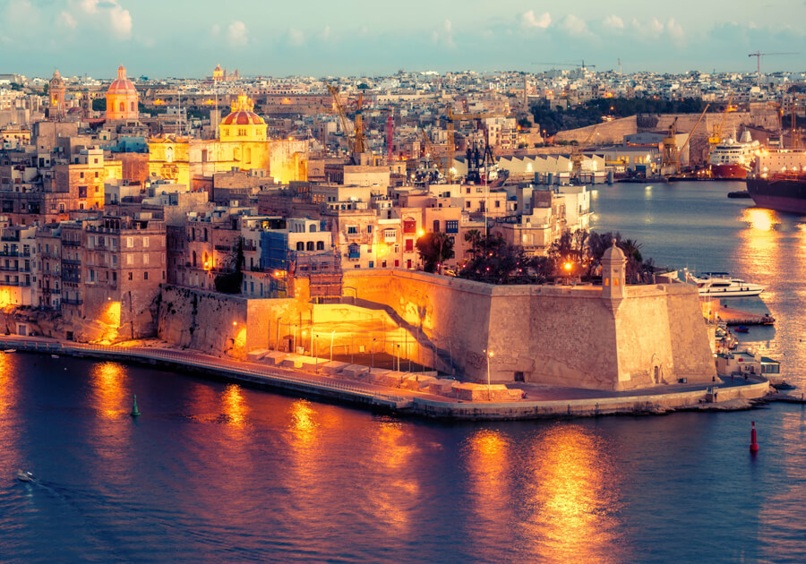 Навчання на сонячному острові: знання можна черпати з мальтійського рогу достатку. Фото - 3