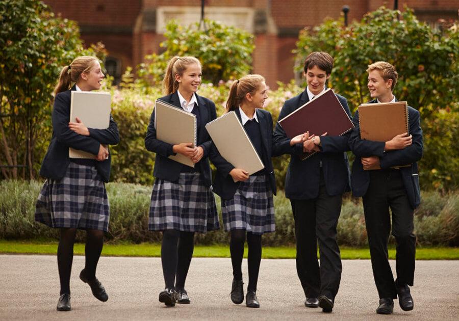 Британская школа – пропуск в мировую элиту. Фото - 4