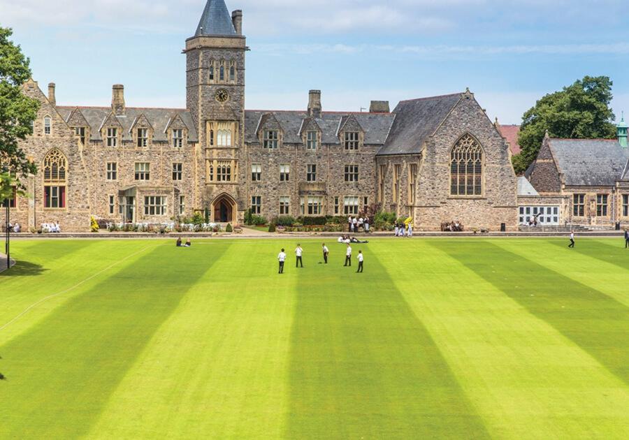 Британская школа – пропуск в мировую элиту. Фото - 6