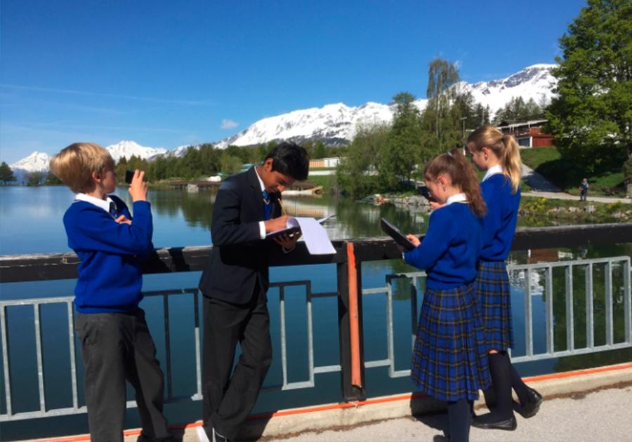 Особливості елітної освіти в приватних школах Швейцарії. Фото - 4