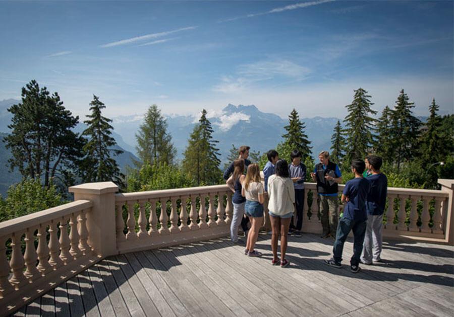Особливості елітної освіти в приватних школах Швейцарії. Фото - 7