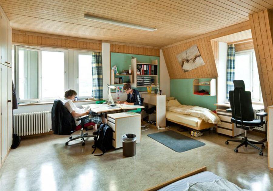 Особливості елітної освіти в приватних школах Швейцарії. Фото - 5
