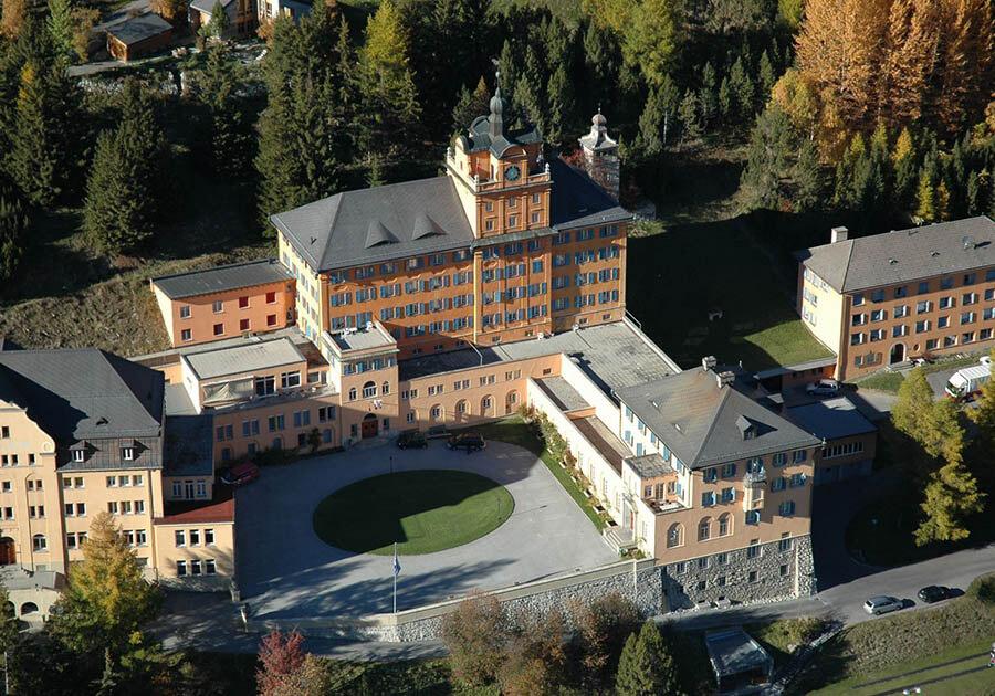 Особливості елітної освіти в приватних школах Швейцарії. Фото - 6