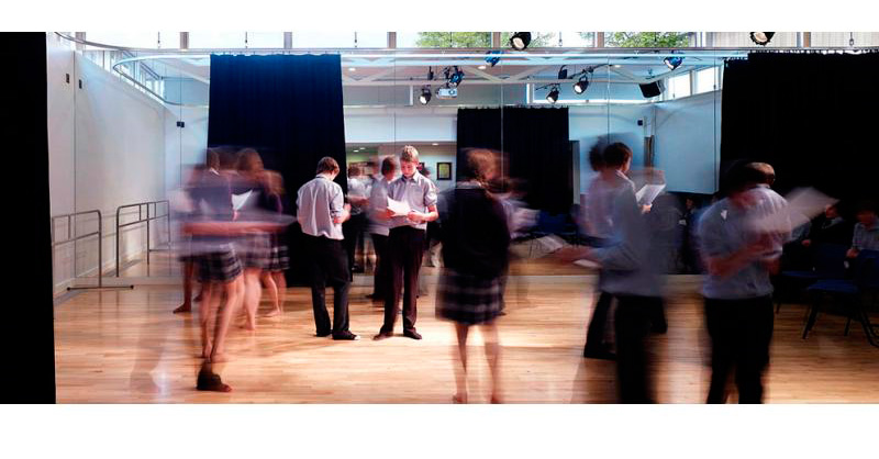 Учимся танцуя!. Фото - 9