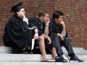 Выбираем университет за границей: рейтинги и плюсы. Фото - 3