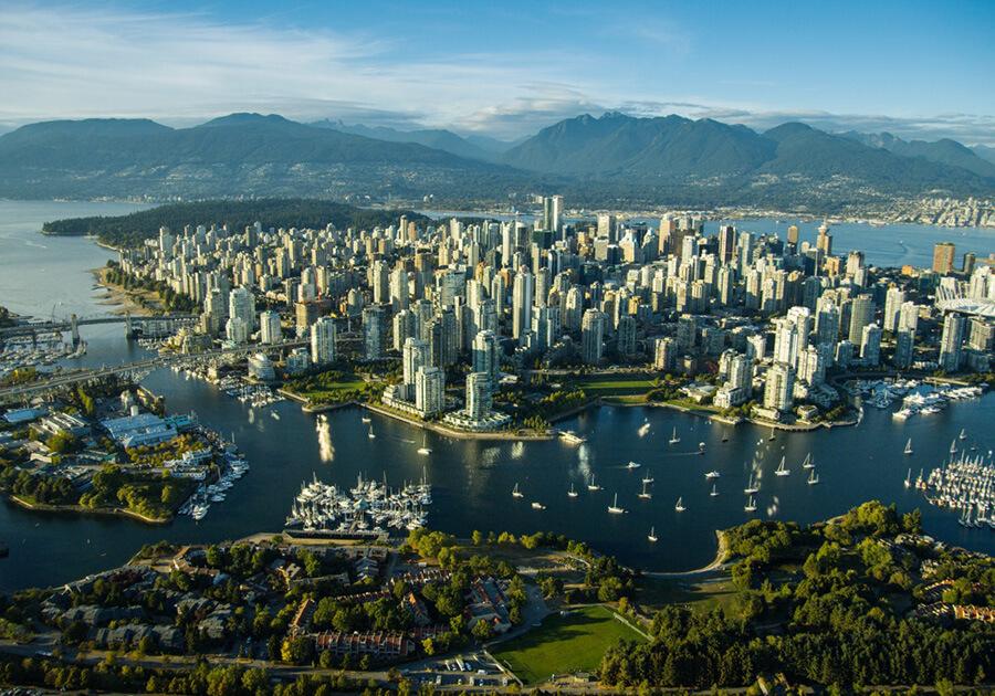 Учеба в Канаде – взгляд изнутри. Фото - 9