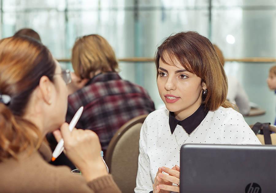 Преимущества поступления с образовательной компанией. Фото - 3