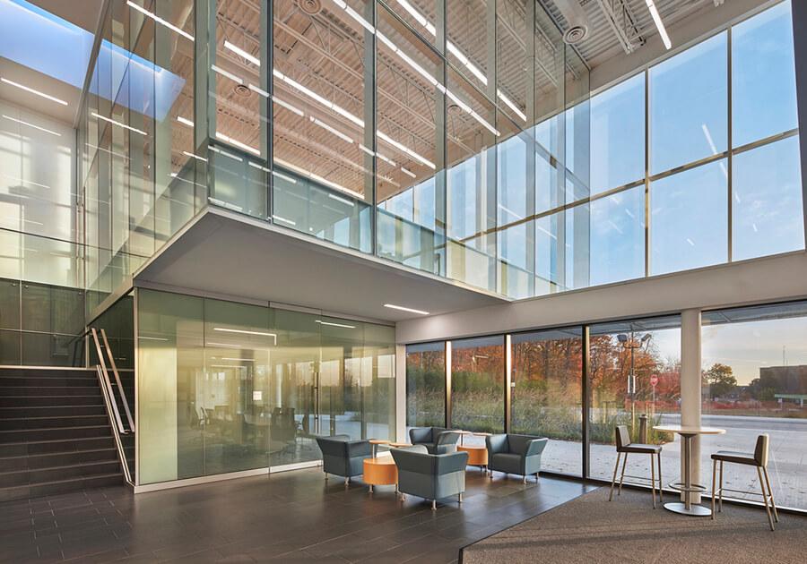 Conestoga College: техническое образование в Канаде. Фото - 6