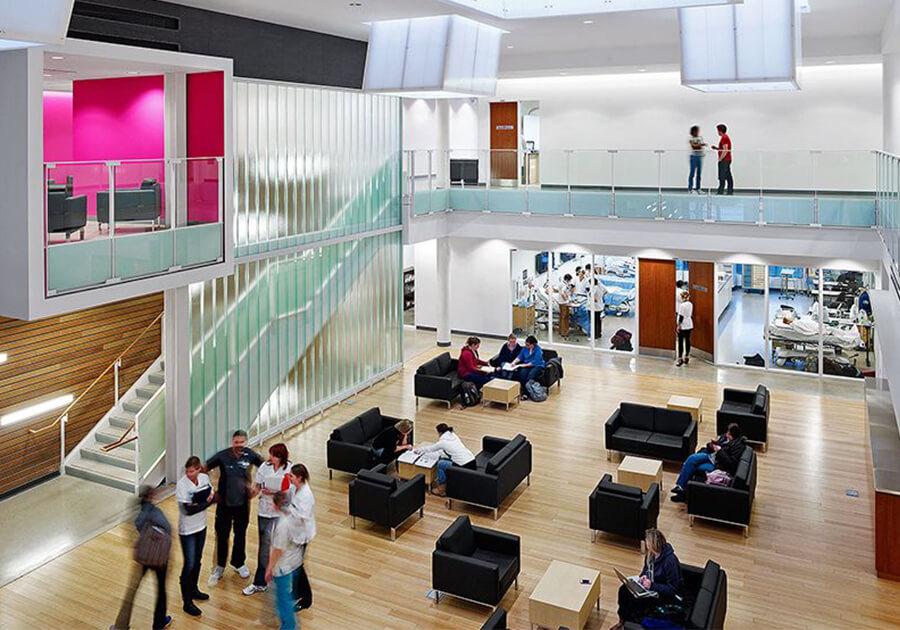 Conestoga College: техническое образование в Канаде. Фото - 4