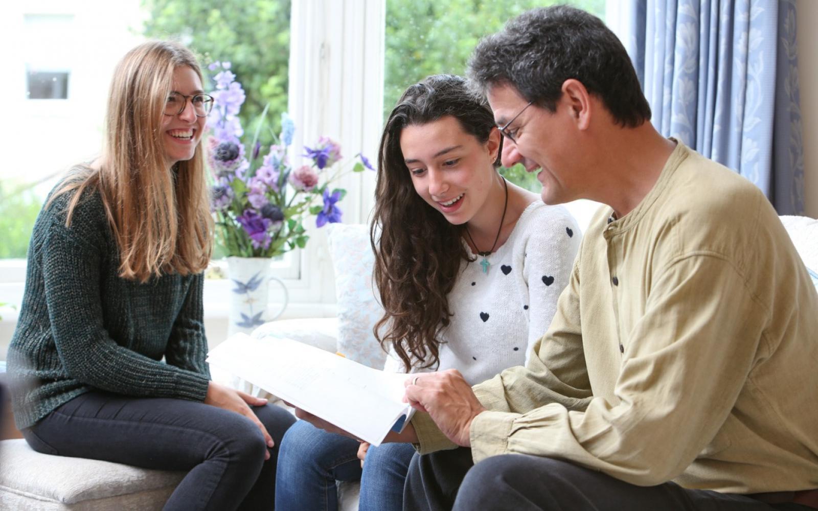 Эффективно и безопасно: учим английский в семье преподавателя!. Фото - 9