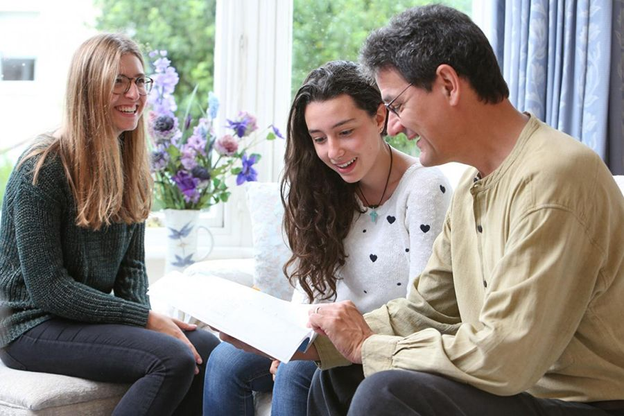 Эффективно и безопасно: учим английский в семье преподавателя!. Фото - 3