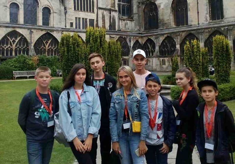 Дневник групповой поездки Cheltenham College (26.07 -16.08). Фото - 4