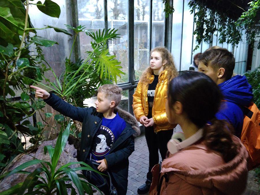 Дневник групповой поездки Humboldt-Institut: Bad Schussenried 24.12.2017 - 6.01.2018. Фото - 23