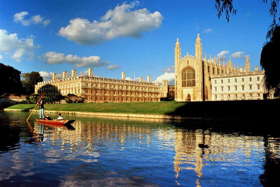 Все, что надо знать о системе образования в Великобритании. Фото - 9