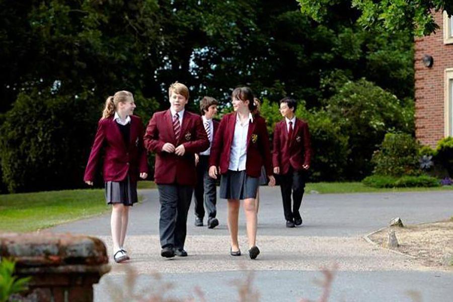 Все, что надо знать о системе образования в Великобритании. Фото - 12