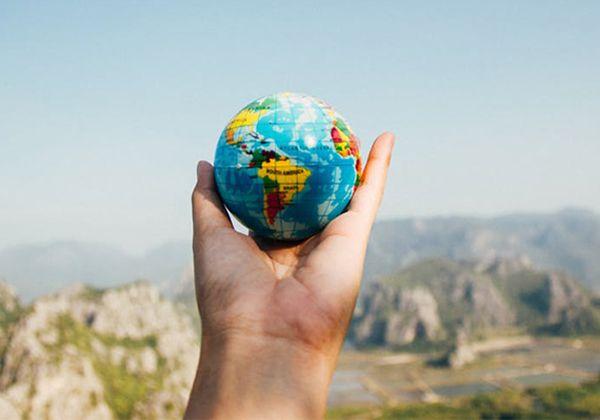 Світ очима завзятого мандрівника: 15 фактів, які повинен знати кожен. Фото - 4