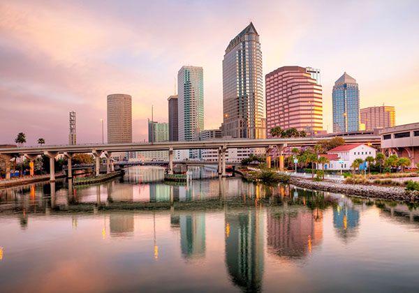 USF: высшее образование во Флориде. Фото - 6