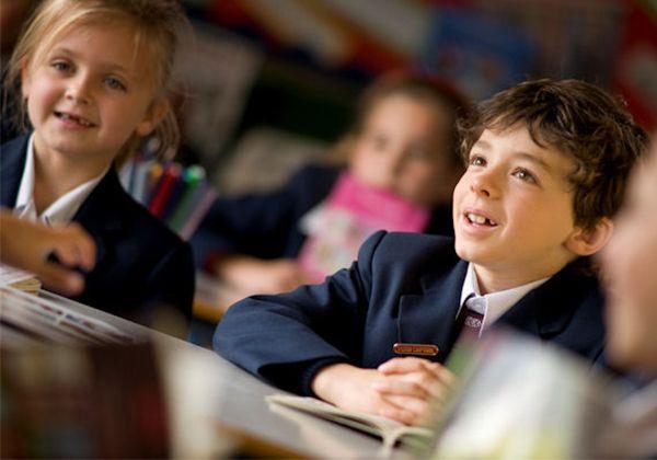 7 питань про британські початкові школи. Фото - 3