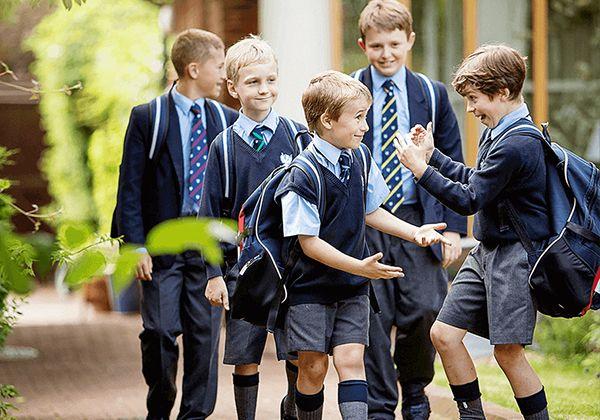 7 вопросов о британских начальных школах. Фото - 5