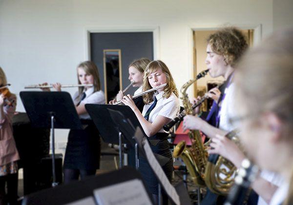 Не уроками едиными: роль внеклассных занятий в британских школах. Фото - 5