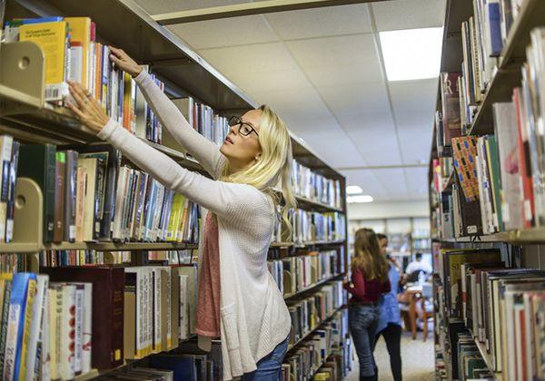 Работа на кампусе в вузах США: личный опыт и советы эксперта DEC education. Фото - 3