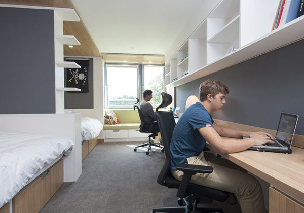 Быт в британских школах: чем живут ученики вне класса. Фото - 5