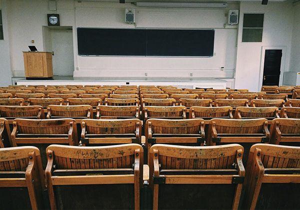 У чому різниця між коледжем і університетом?. Фото - 3