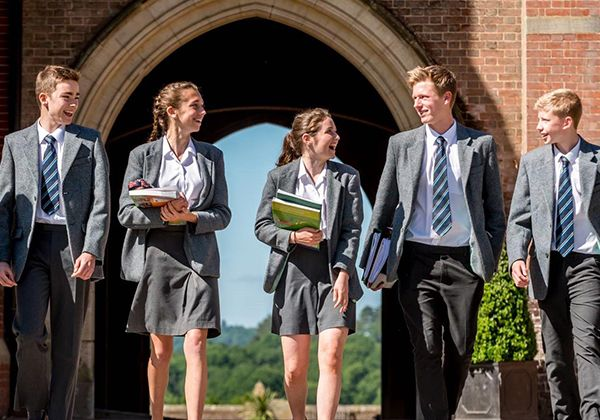 Как выбрать школу в Великобритании. Фото - 3
