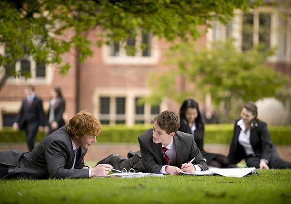 Как выбрать школу в Великобритании. Фото - 16