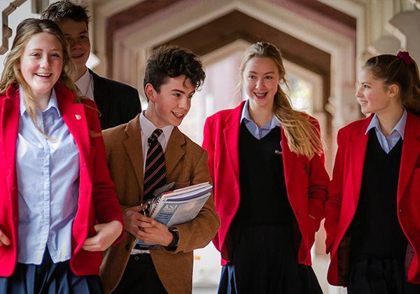 «Школа – это не только теория и оценки», – Аркадий Котруцэ об обучении в школе Blundell's . Фото - 7